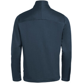 VAUDE Valua Fleece Jacket II Men, steelblue